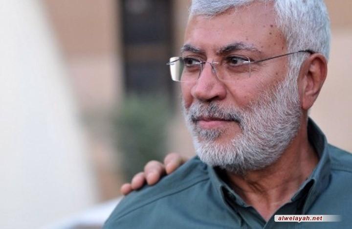 من هو القائد الشهيد أبو مهدي المهندس؟