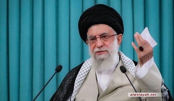 قائد الثورة الإسلامية يؤكد ضرورة اتخاذ أساليب دفاعية جديدة وقوية تجاه كورونا