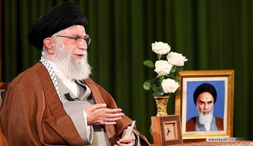 إيران والقيادة الثورية الحكيمة
