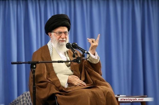 إعادة نشر، الإمام الخامنئي: معيار الوحدة الإسلامية
