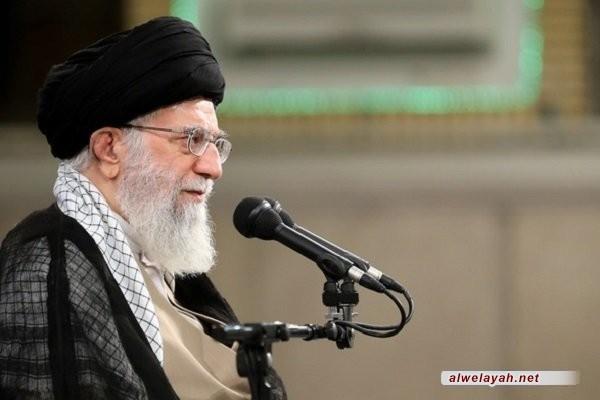 كلمات مضيئة [ 2 ]ـ من مواعظ الإمام علي بن موسى الرضا(عليه السلام):