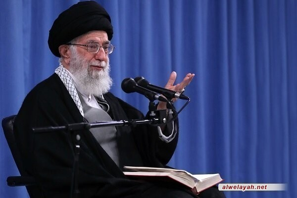 كلمات مضيئة [ 6 ] ـ من مواعظ الإمام أبي جعفر (عليه السلام)