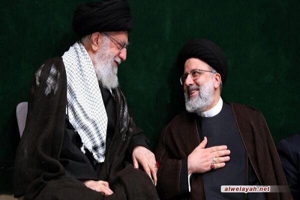 السيد رئيسي يستأذن قائد الثورة الإسلامية من اجل التركيز على تشكيل الحكومة