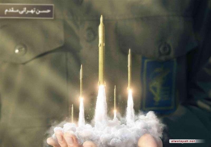 في ذكرى استشهاده؛ رسالة من صانع الصواريخ الإيرانية الشهيد طهراني مقدم إلى القائد المفدى (إعادة نشر)