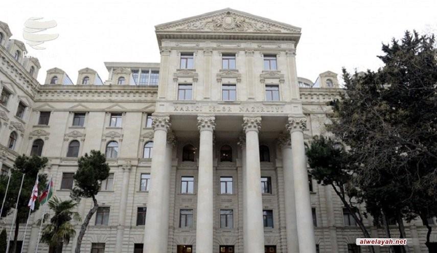 اذربيجان تشيد بموقف قائد الثورة الإسلامية حول النزاع مع ارمينيا