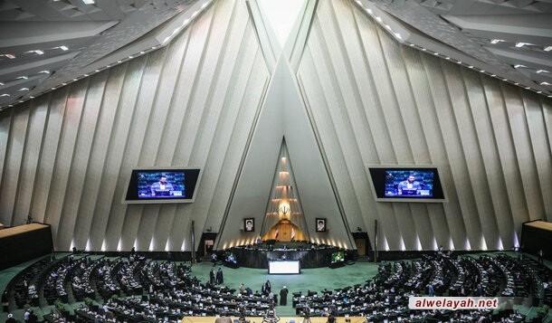في جلسة مغلقة؛ البرلمان الإيراني يدرس أبعاد اغتيال الشهيد فخري زاده