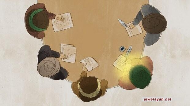 الإمام الجواد هو مبدع النقاش الاجتماعي الحرّ
