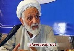 حجة الإسلام رهبر: تواصل مسيرة الثورة الإسلامية رهن نشاط علماء الدين