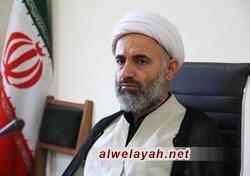 عضو خبراء القيادة: الجمهورية الإسلامية أسوة لسائر الدول على الصعيد الدولي