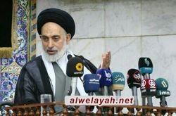 السيد القبانجي: ثورة الإمام الخميني امتداد لثورة الإمام الحسين