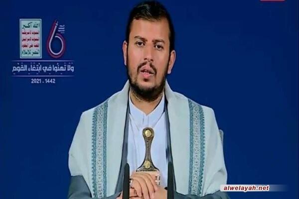 السيد الحوثي: المسلمون يعانون من الشتات والفرقة والمواقف إلى حد رهيب