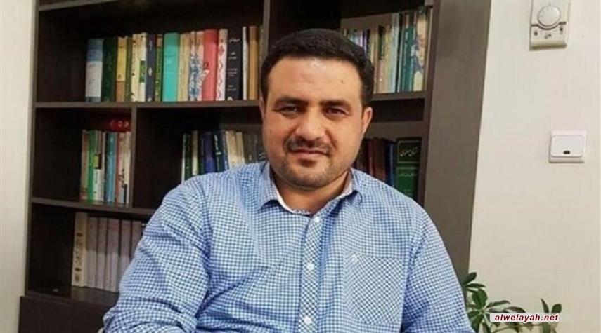 نائب إيراني يستعرض خصائص رسالة قائد الثورة إلى شباب فرنسا