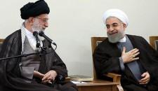 ردا على رسالة رئيس الجمهورية؛ قائد الثورة الإسلامية يؤكد توخي الدقة في النص النهائي لحصيلة المفاوضات النووية