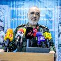 قائد الحرس الثوري: أعداؤنا يتكلمون فقط وعاجزون في الميدان