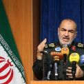 قائد الحرس الثوري: مناورات الرسول الأعظم (ص) تظهر الإرادة الصلبة للشعب الإيراني