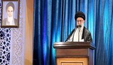 قائد الثورة الإسلامية: العداء الأمريكي ضد إيران بدأ منذ انقلاب 1953