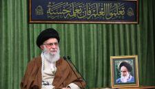 الإمام الخامنئي في خطاب العام بمناسبة بدء عام 1400 الهجري الشمسي؛ أمريكا أوقعت السعودية في مستنقع حرب اليمن