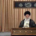 الإمام الخامنئي: قوة القدس هي العامل المؤثر في منع تحقيق الدبلوماسية المنفعلة في منطقة غرب آسيا