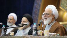 محمدي العراقي: ذكاء وتدبير قائد الثورة المعظم أنقذ البلاد من فتنة كبرى