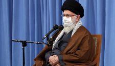الإمام الخامنئي يؤكد على ضرورة اتخاذ قرارات صارمة لمكافحة فيروس كورونا