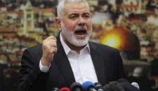 هنية يدعو الشعوب العربية والإسلامية للتظاهر نصرة لفلسطين